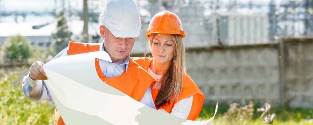 Integrated Building Solutions/project-management